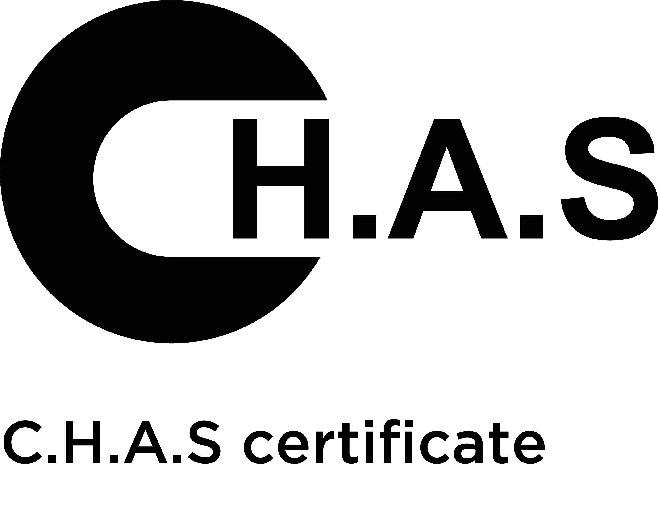 C.H.A.S.