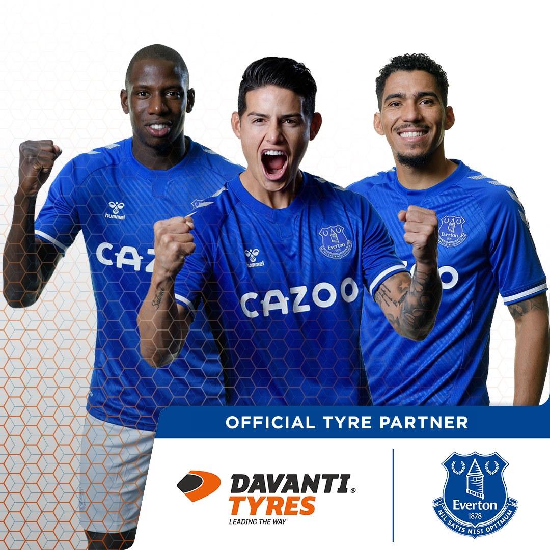Everton Footbal club